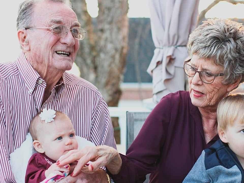 Cistitis en personas mayores