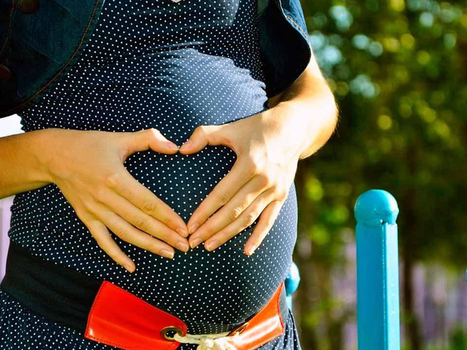 El embarazo aumenta las posibilidades de padecer cistitis