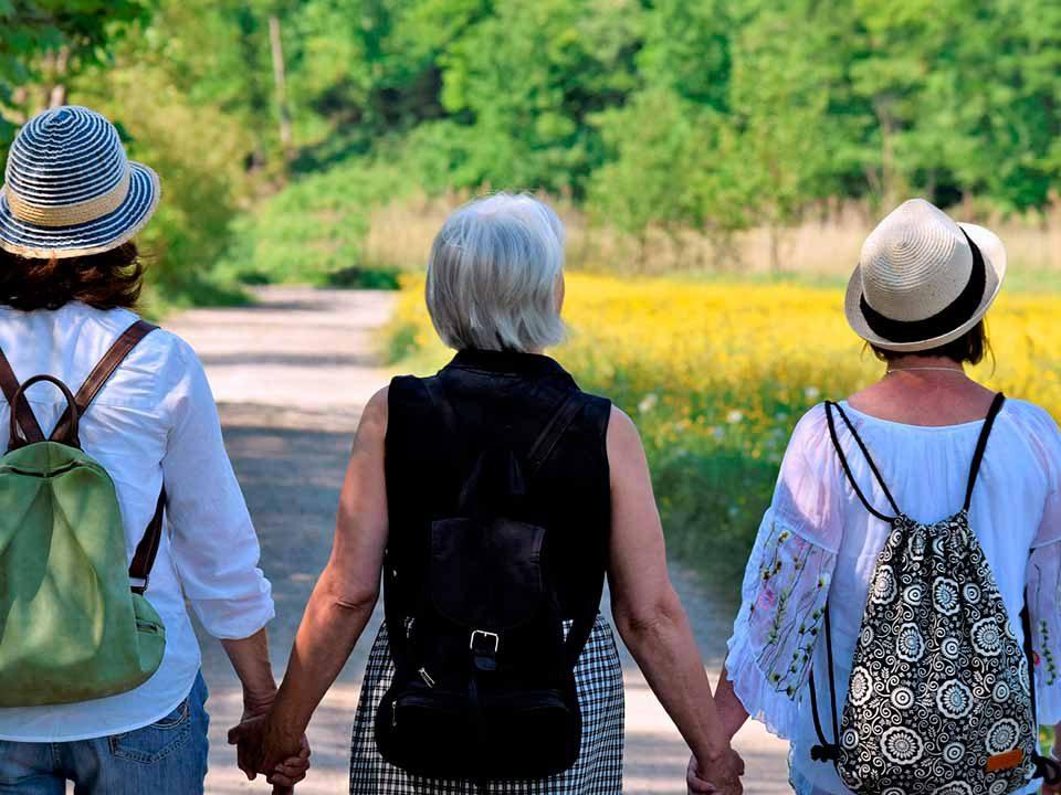 Infecciones urinarias (cistitis) en la menopausia